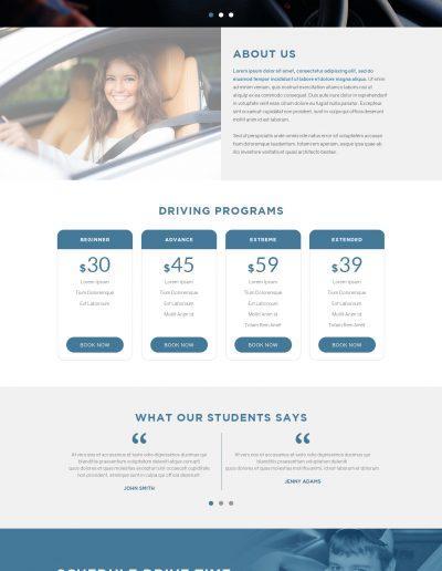 SAD Homepage